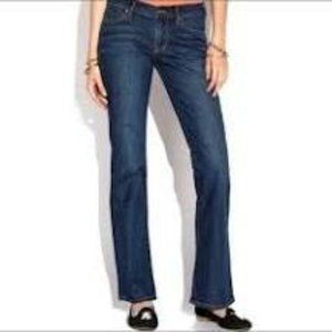 Lucky Brand Amber Sweet n Low Boot Cut Jeans